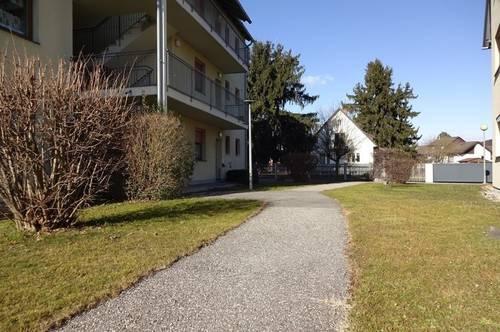 Einladende 2 - Zimmer Wohnung im Süden von Graz