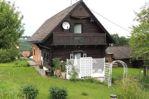 Sonnig gelegenes Bauernhaus in idyllischer Umgebung!