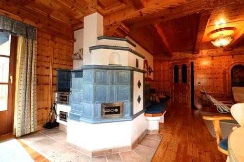Ferienhaus im Schi- und Wandergebiet Gaberl - Urlaub so nah