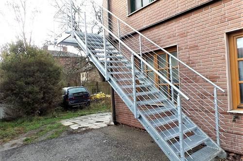 GÜNSTIGER als CONTAINER... > Klein-Lager in der Gemeinde Zwentendorf günstig zu mieten