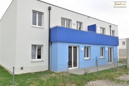 VORSORGEWOHNUNG - Vermietete Eigentumswohnung (Erdgeschoßwohnung mit Terrasse und Garten) in Michelhausen zu kaufen, Nähe Bahnhof Tullnerfeld