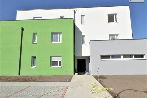 EIGENTUMSWOHNUNG - Neubau mit Balkon in der Nähe von Atzenbrugg zu kaufen, Nähe Bahnhof Tullnerfeld