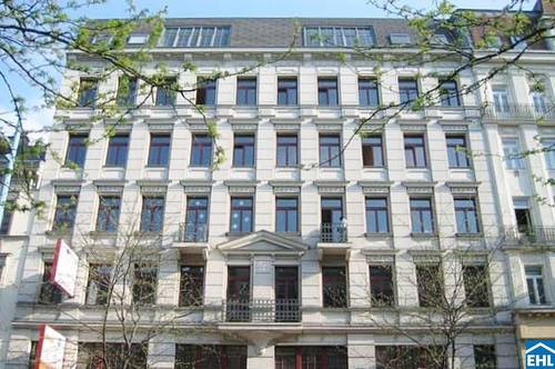 Büros in bester Lage mitten auf der Mariahilfer Straße !!