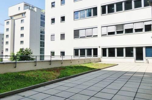 Moderne Büroflächen im aufstrebenden Büroquartier Lassalle !