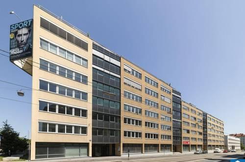 Büroflächen mit top moderner Ausstattung