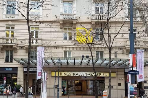 Flexible Bürofläche nähe Ringstraßen Galerien