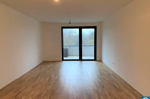 Moderne 3 Zimmer Wohnung am Erholungsgebiet Wienerberg – AMELIE