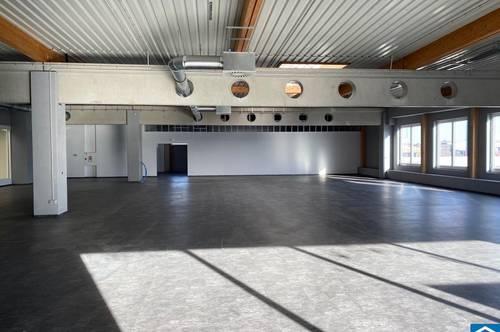 """Top-Geschäfts- oder Lagerfläche im Fachmarktzentrum """"SC17"""" (ggü. IKEA Vösendorf)"""