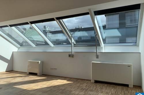 Top moderne 2 Zimmerwohnung Nähe Nestroyplatz