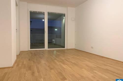 ERSTBEZUG - 2 Zimmerwohnung in Ottakring mit Loggia