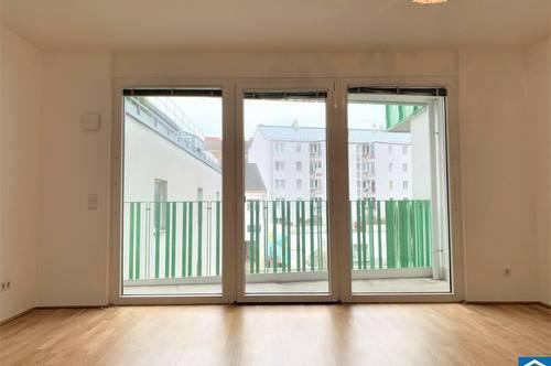 FRÜHLINGSAKTION: Für einen Monat zum halben Mietpreis wohnen! - Freundliche2 Zimmerwohnung in zentraler Lage