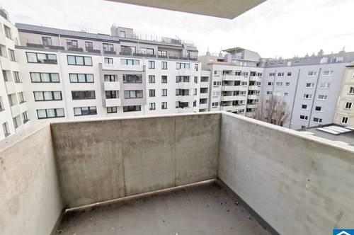 SOMMERAKATION: 1. MONAT MIETZINSFREI! Top 2 Zimmerwohnung in direkter Nähe zu U-Bahnlinie 6