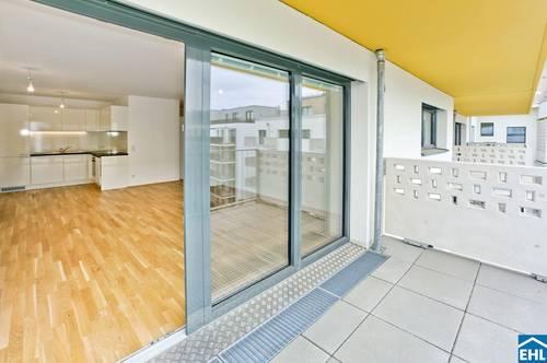 PROVISIONSFREI AKTION GÜLTIG BIS ENDE JUNI - idyllisch_urban Wohnen im 3. Bezirk - ERSTBEZUG