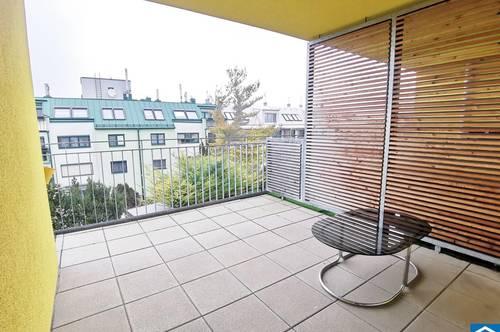 Freundliche 3 Zimmerwohnung mit Freifläche in Wien Liesing