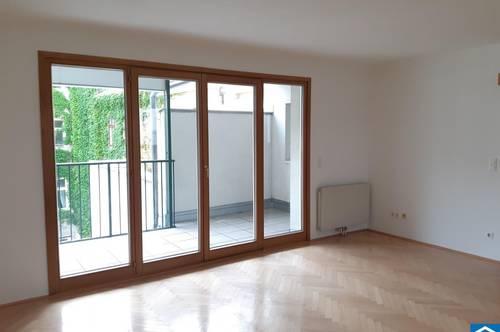 Top 3 Zimmerwohnung nähe Mariahilferstraße