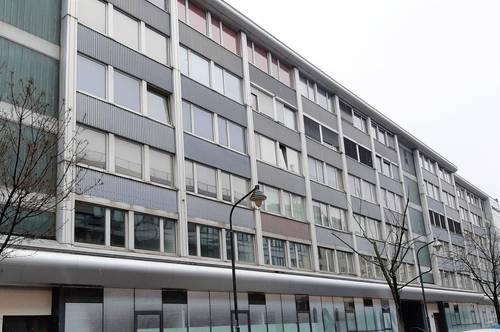 Büroflächen in urbaner Lage, mit bester Anbindung!