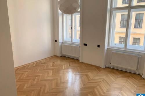 Großzügige 3 Zimmerwohnung in 1030 Wien!