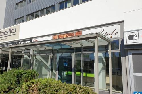 Ehemalige Bäckerei - erstklassige Gewerbefläche am campus21!