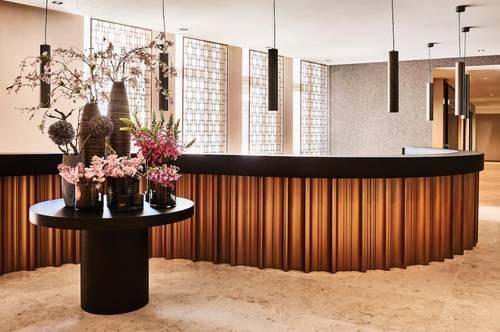 Luxuriöse, flexible Bürokombinationen im Herzen Wiens