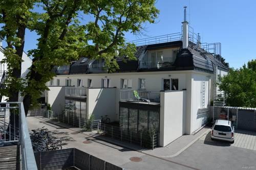Perfekte 5 Zimmerwohnung mit WG-Eignung und KFZ-Abstellplatz