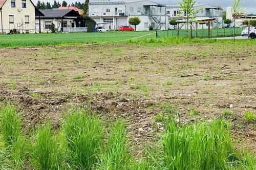 Investoren und Bauträger aufgepaßt !!...Topgrundstück ohne Bebauungsplan im Süden von Graz !!