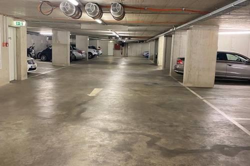 Toptiefgaragenplatz in Toplage nur 800 Meter neben dem Hauptplatz direkt bei der Mur !!