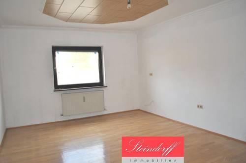 8462 Gamlitz / Leibnitz: Familienfreundliche Mietwohnung gut gelegen in Gamlitz sofort beziehbar 3 Zimmer + Küche mit Essecke, Garten, Einkaufen, Kindergarten, Schule fußläufig