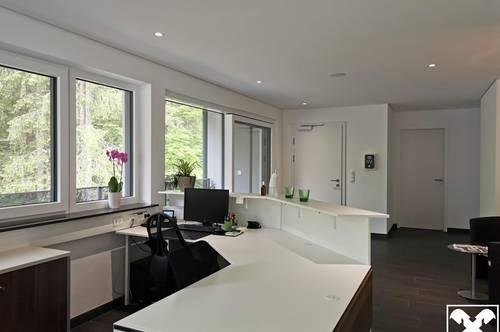 Top ausgestatteter Arbeitsplatz in Bürogemeinschaft Marbling/Thiersee