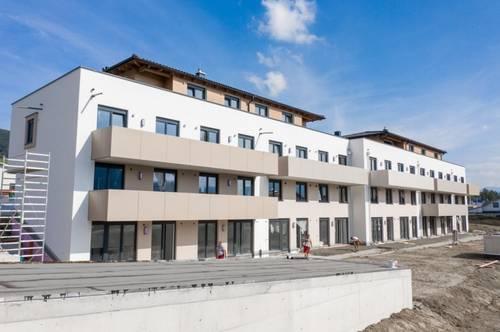 Fertigstellung 2020 ! ! ! 4 Zi. Gartenmaisonettewohnung ca. 90 m² Wohnfläche auf 2 Geschosse, 2 TG-Plätze, Irrseenähe, großer Keller - KEINE PROVISION ! ! !