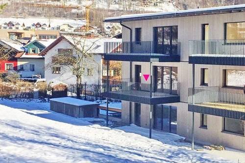 NEUWERTIG! Exklusives Mietobjekt - 3 Zimmer-Wohnung im Ortszentrum von Mondsee