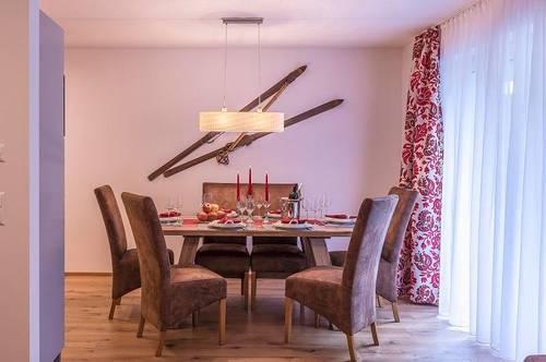 Appartement in Neukirchen: Hauptwohnsitz oder touristische Vermietung möglich