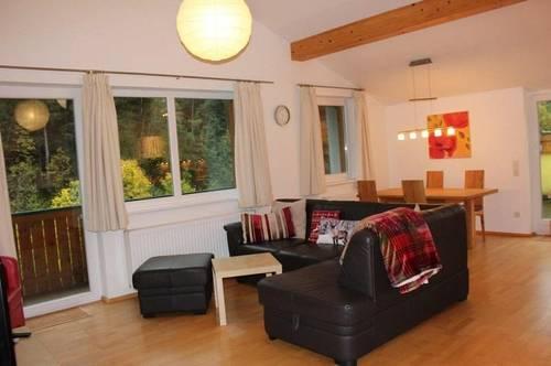 3-Zimmer-Mietwohnung in Saalbach