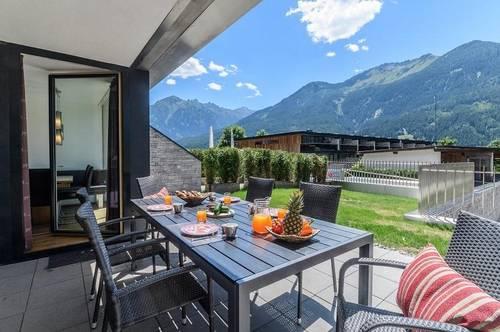 Eigentumswohnung in Neukirchen mit der Möglichkeit zur touristischen Vermietung