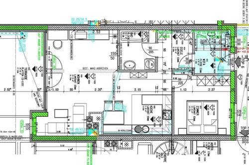 Perfekt gelegene Terrassen-Wohnung in bester Lage in Imst zu vermieten!