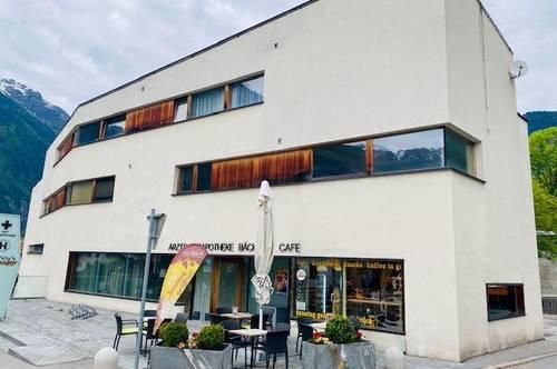Supergroße und lichtdurchflutete 3 - Zimmer - Wohnung im Herzen von Umhausen zu vermieten