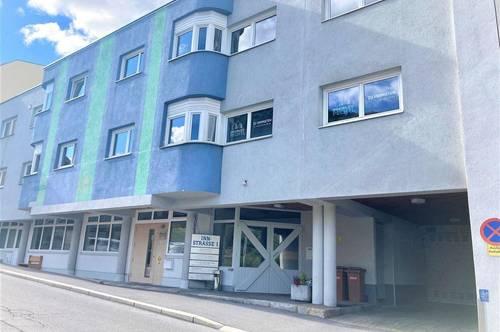 Attraktive und lichtdurchflutete Büro- und Praxisfläche im Herzen von Landeck zu vermieten!