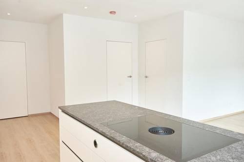 """ERSTBEZUG: Wohn(t)raum in der Scheffau - 2 Zimmer Dachgeschoss Terrassenwohnung in """"Stella Living"""""""