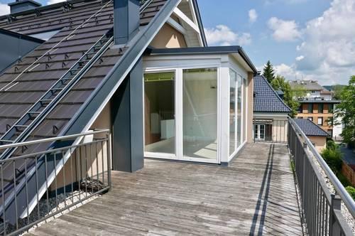 Wunderschöne 3 Zimmer Dachterrassenwohnung in TOP Stadtlage - 5020 Salzburg / Itzling