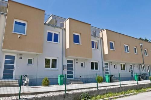 Ideal für Familie: Reihenhaus mit Garten, Dachterrasse und reichlich Platz - 5020 Salzburg / Maxglan