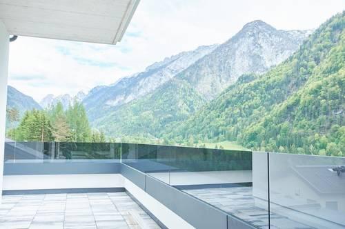 Stella Living - ERSTBEZUG: Wohntraum in der Scheffau - 2 Zimmer Dachgeschoss (Top 4)