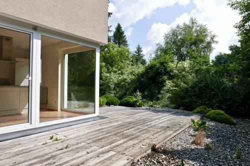 Traumhafte 2 Zimmer Maisonette Gartenwohnung - 83,73 Wnfl - Salzburg/Leopoldskron