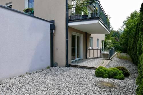 Wunderschöne 2 Zimmer Maisonette Terrassenwohnung - 83,73 Wnfl - Salzburg/Leopoldskron