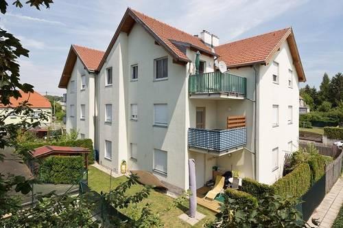 Poysdorf VII, Mietwohnung, DG, Top 10, 1000/9460/1110