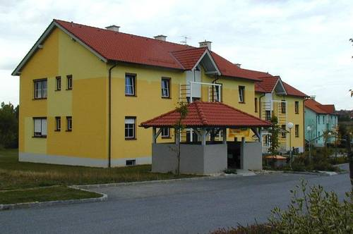 Geras II/2, geförderte Wohnung mit Eigentumsoption, Stiege 5 Top 1, 1000/8780/1501