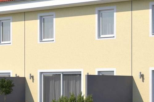 ERSTBEZUG! Schöne Eigentumswohnung mit Gartenanteil (TOP 4)