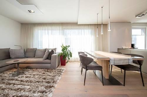 Premiumwohnung Urban Style