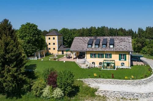 Landsitz Tausendschön