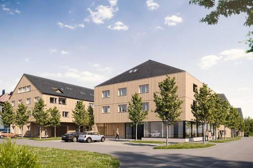 4-Zimmerwohnung in Hohenweiler