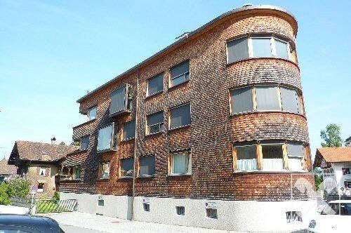 Großzügige 4-Zimmer-Mietwohnung in zentrumsnaher Lage in Dornbirn