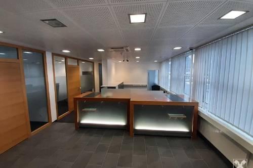 Büroflächen in Bürs zu mieten
